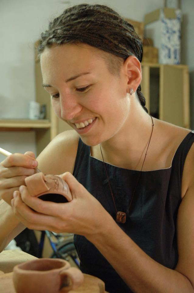 Handmade technology